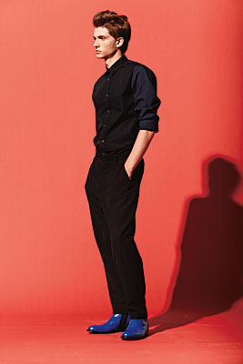 Acne Jeans Printemps 2009
