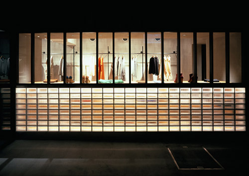 A.P.C. Store Tokyo