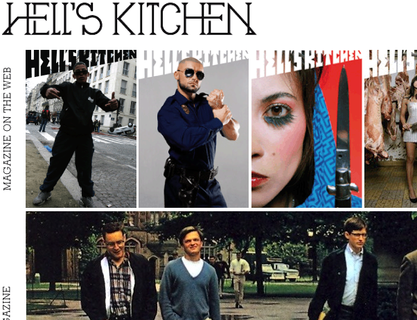 Hell's Kitchen - La cuisine de l'Enfer