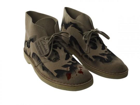 Clarks - 60 ème anniversaire - Desert Boot