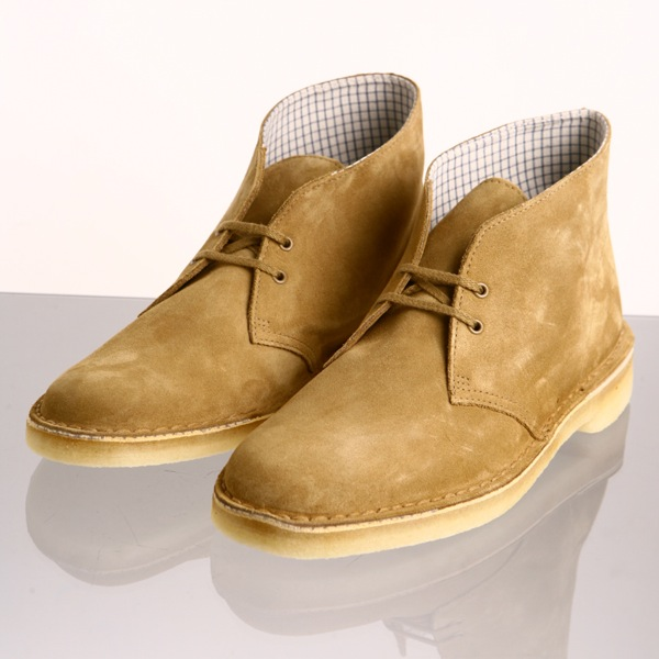 Clarks Desert Boot Oakwood