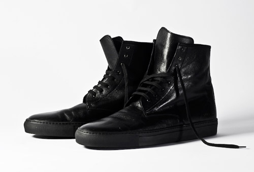 Common Projects, Automne Hiver 2008