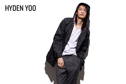 Hyden Yoo