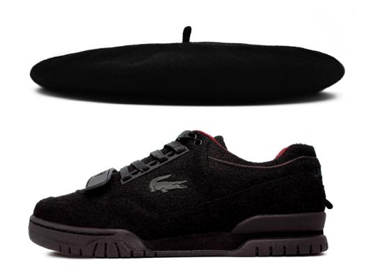 Lacoste x Shoes Up