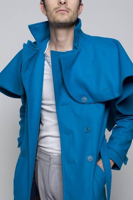 Mjolk Hiver 2008