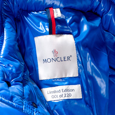 Moncler Vogue