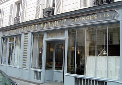 A.P.C. rue de Marseille