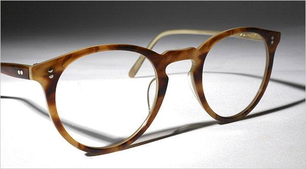 Oliver Peoples O Malley Redingote