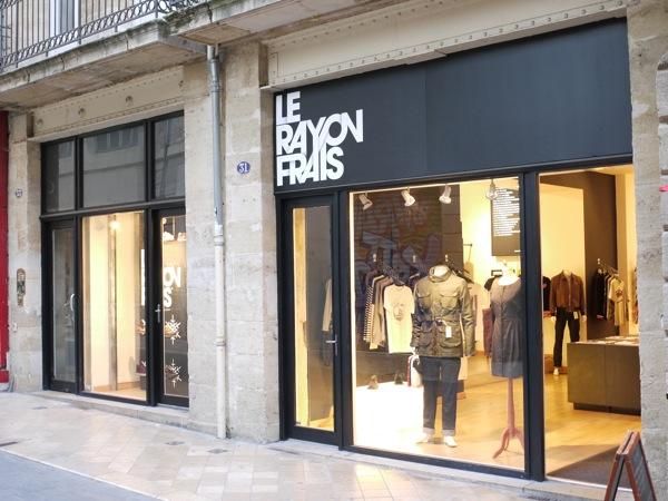 Promotions Le Rayon Frais