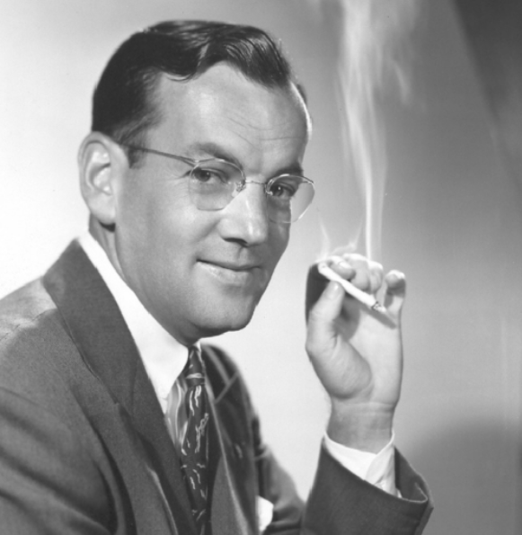 glenn miller, in the mood