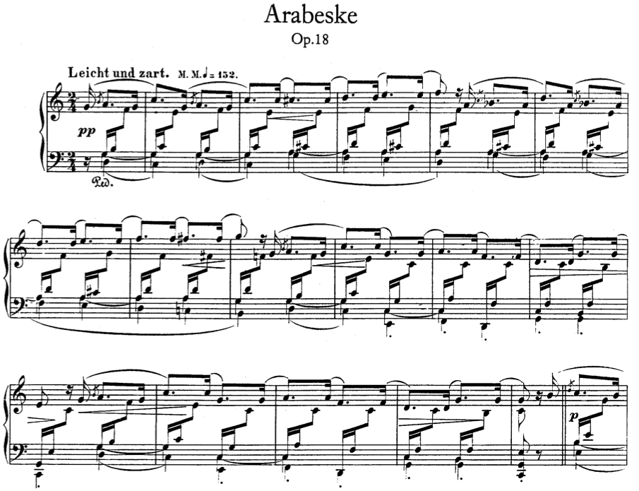 arabesque-partition